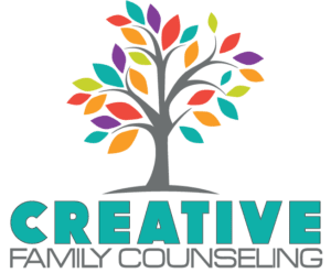 Creative Family Counseling Logo